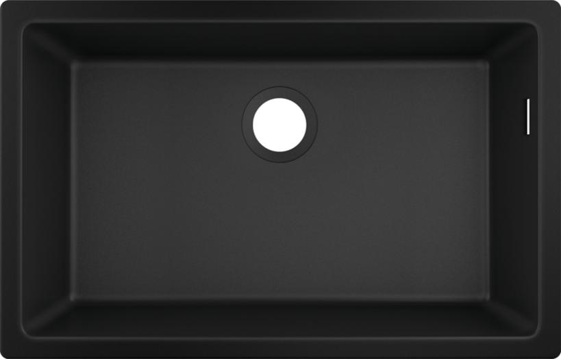 Кухненска мивка за монтаж под плот - S510-U660