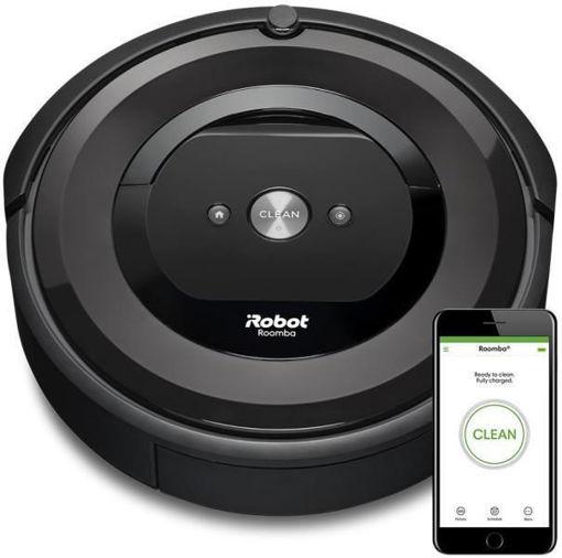 Прахосмукачка робот - Roomba e5 (5158)