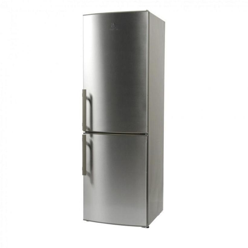 Хладилник с фризер  Electrolux - EN3601MOX