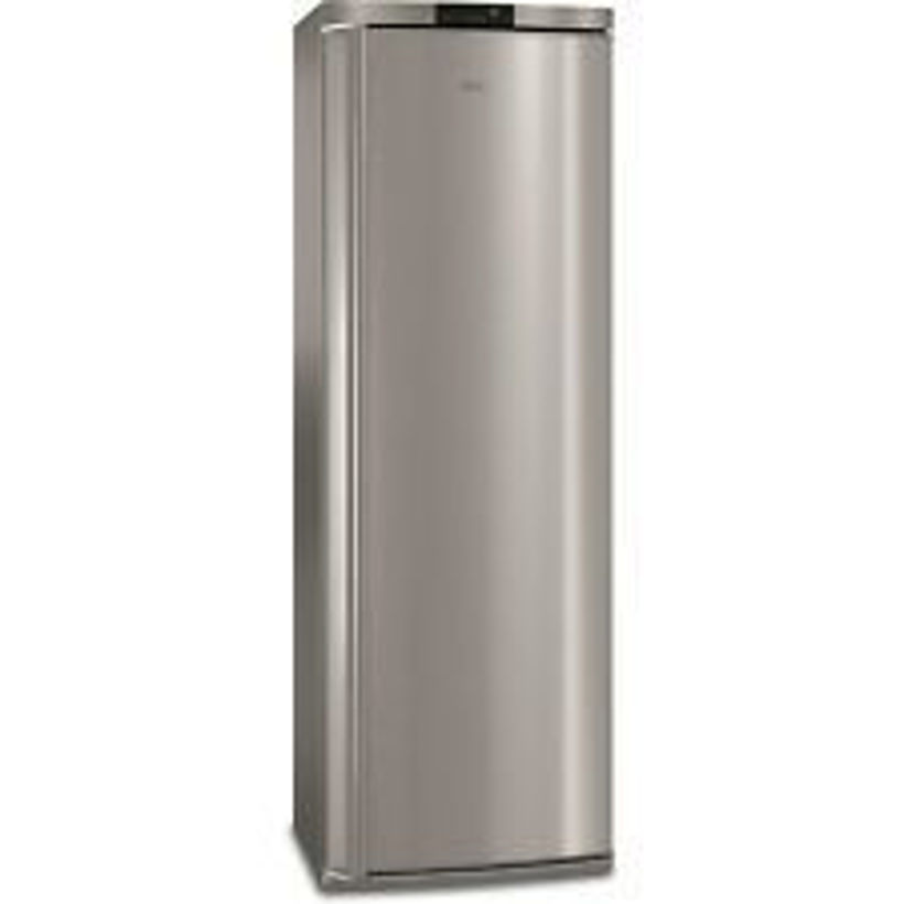 Хладилник AEG - RKE64021DX