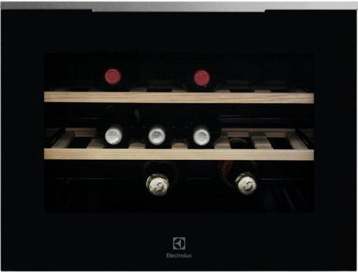Виноохладител за вграждане Electrolux - KBW5X