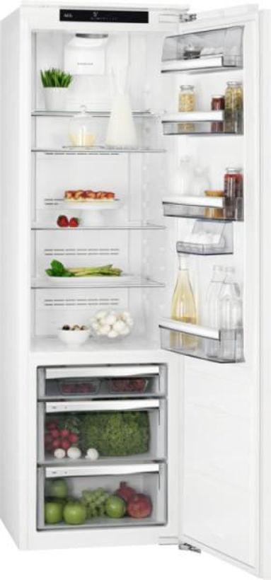 Хладилник за вграждане AEG - SKE81826ZC