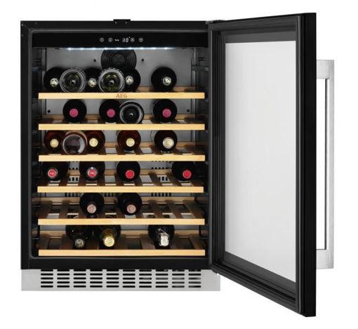 Охладител за вино AEG - SWB66001DG