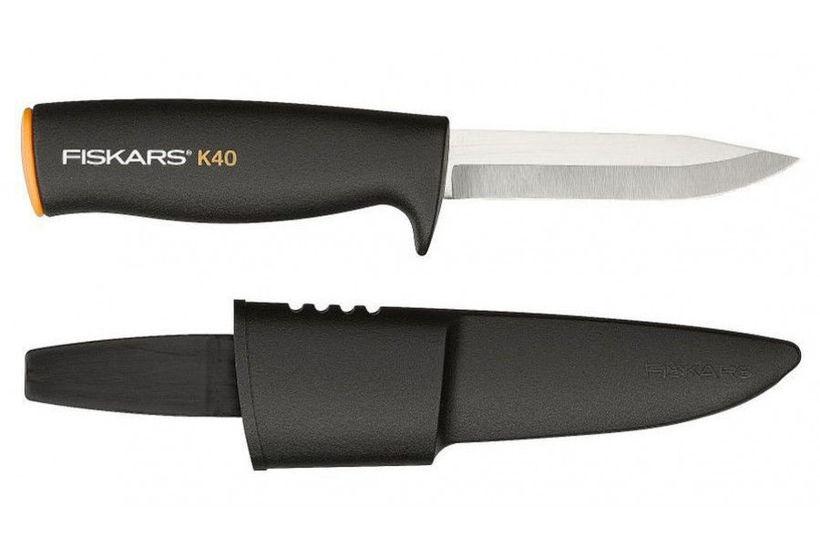 Универсален нож К40 FISKARS - 125860/1001622