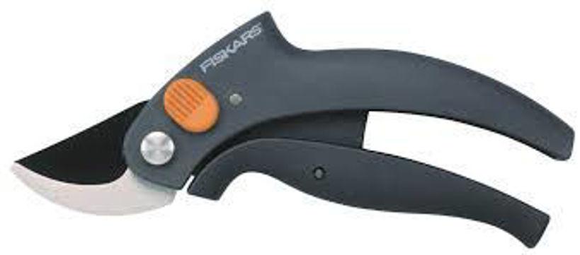 Лозарска ножица с лостов механизъм и разминаващи се остриета P54 - 111340/1001531
