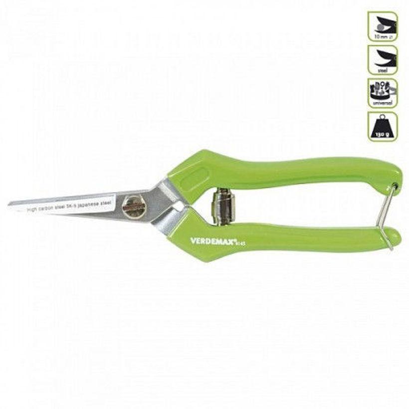 Професионална ножица за цветя Forbice vendemmia -  VER 4145