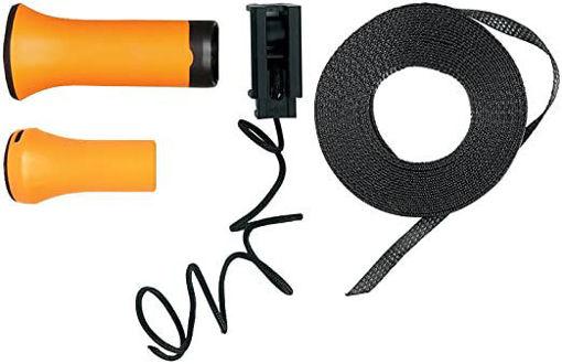 1 свързващо въже, ролка и ръкохватка за UPX82 - 1026297