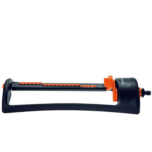Метална пръскачка за градина -