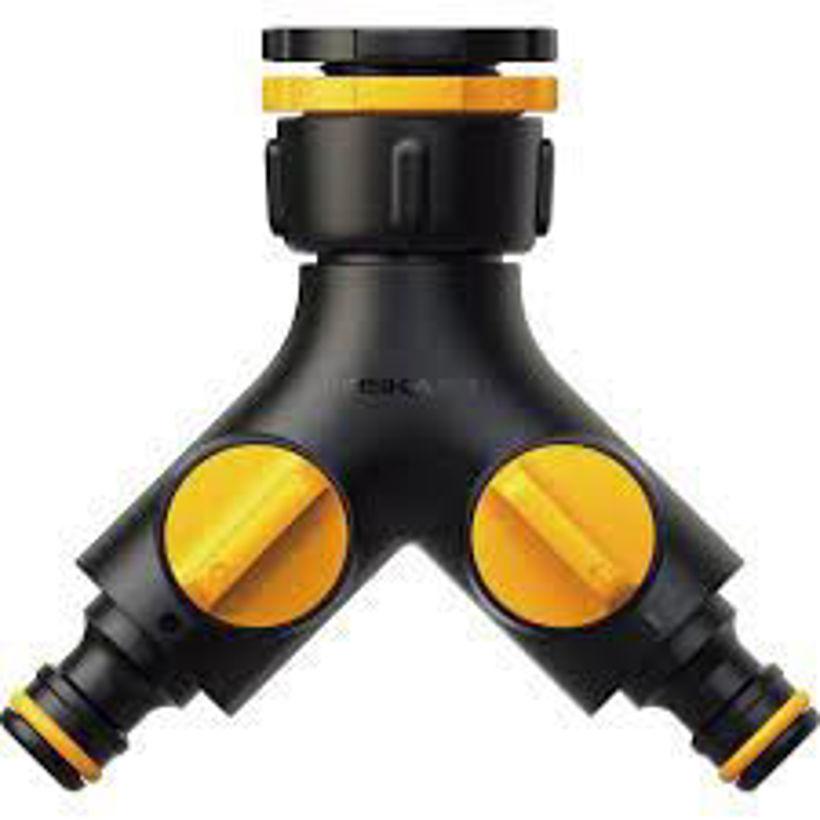 Двоен конектор за кран - Всички  - 1027061