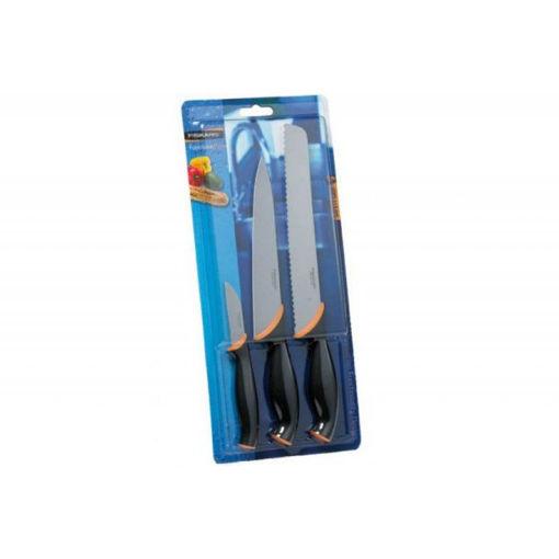 Комплект 3 бр. ножове Functional Form FISKARS -  857176