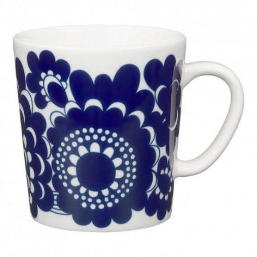 Порцеланова чаша Esteri 1973 - 1025449