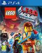 Игра LEGO Movie: The Videogame  за PS4