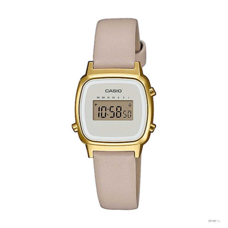 Дамски Часовник Casio LA670WEFL-9EF