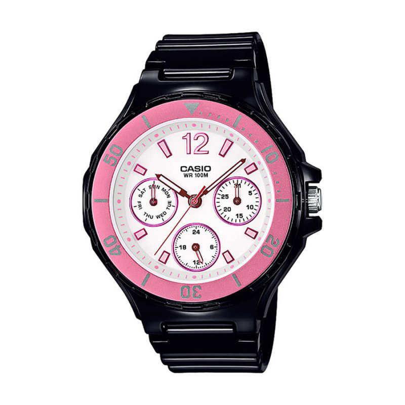 Дамски Часовник Casio LRW-250H-1A3VEF
