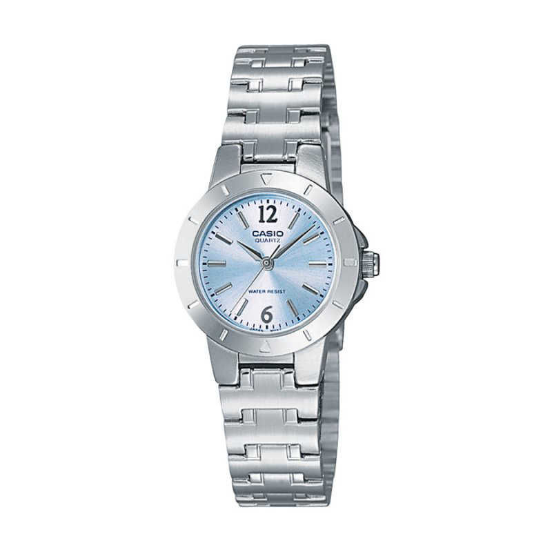Дамски Часовник Casio LTP-1177PA-2AEF