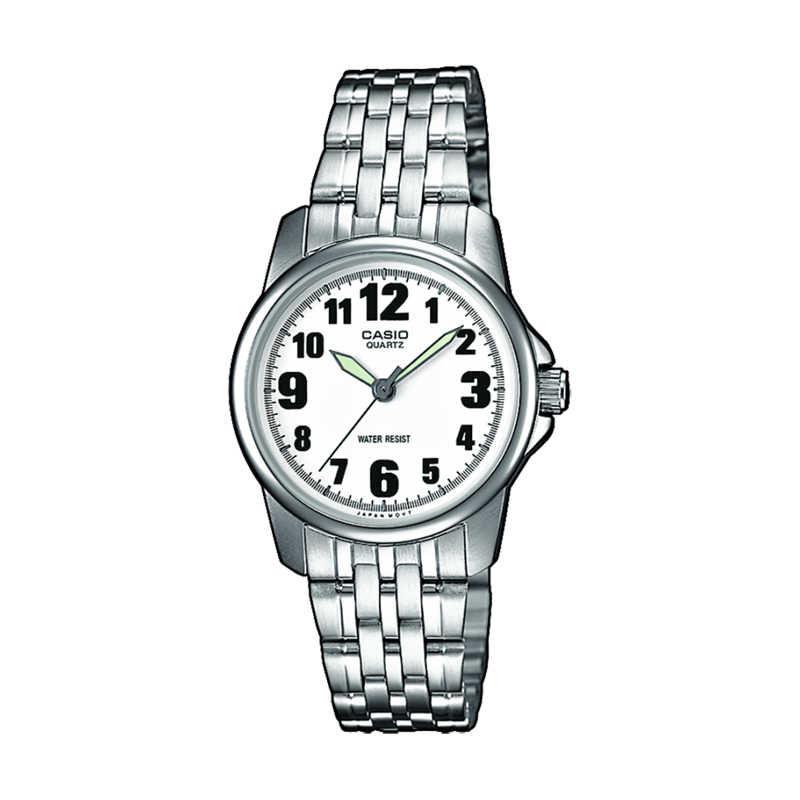 Дамски Часовник Casio LTP-1260PD-7BEF
