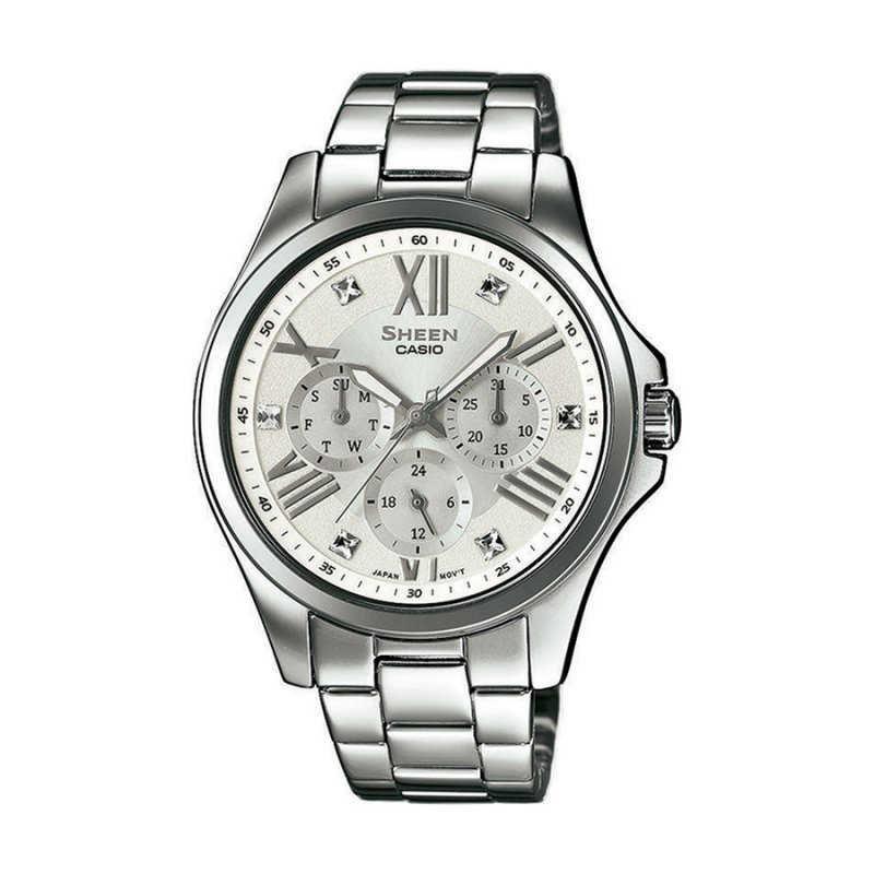 Дамски Часовник Casio SHE-3806D-7AUER