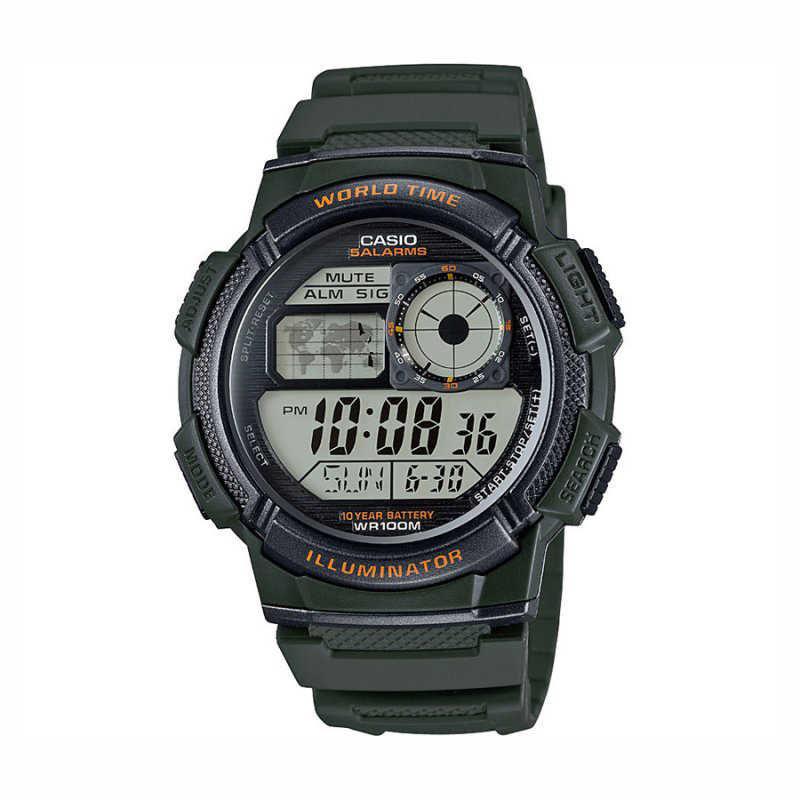 Мъжки Часовник Casio AE-1000W-3AVEF