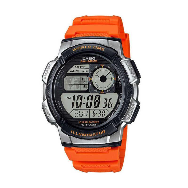 Мъжки Часовник Casio AE-1000W-4BVEF