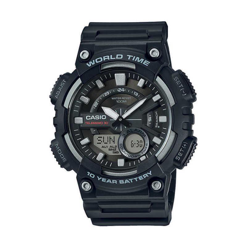 Мъжки Часовник Casio AEQ-110W-1AVEF
