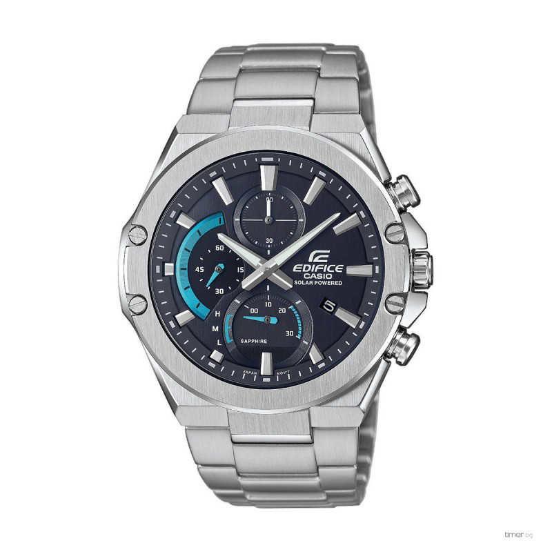 Мъжки Часовник Casio EFS-S560D-1AVUEF