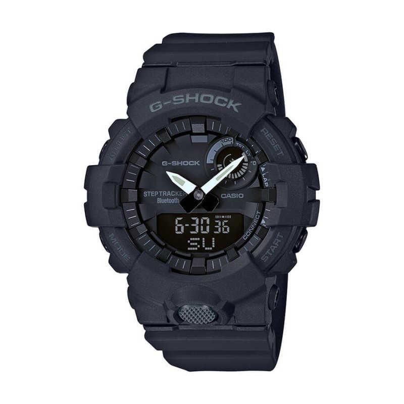 Мъжки Часовник Casio G-Shock GBA-800-1AER