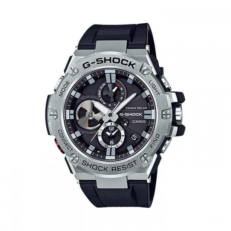 Мъжки Часовник Casio G-Shock GST-B100-1AER