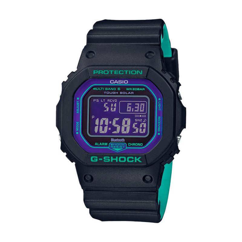 Мъжки Часовник Casio G-Shock GW-B5600BL-1ER