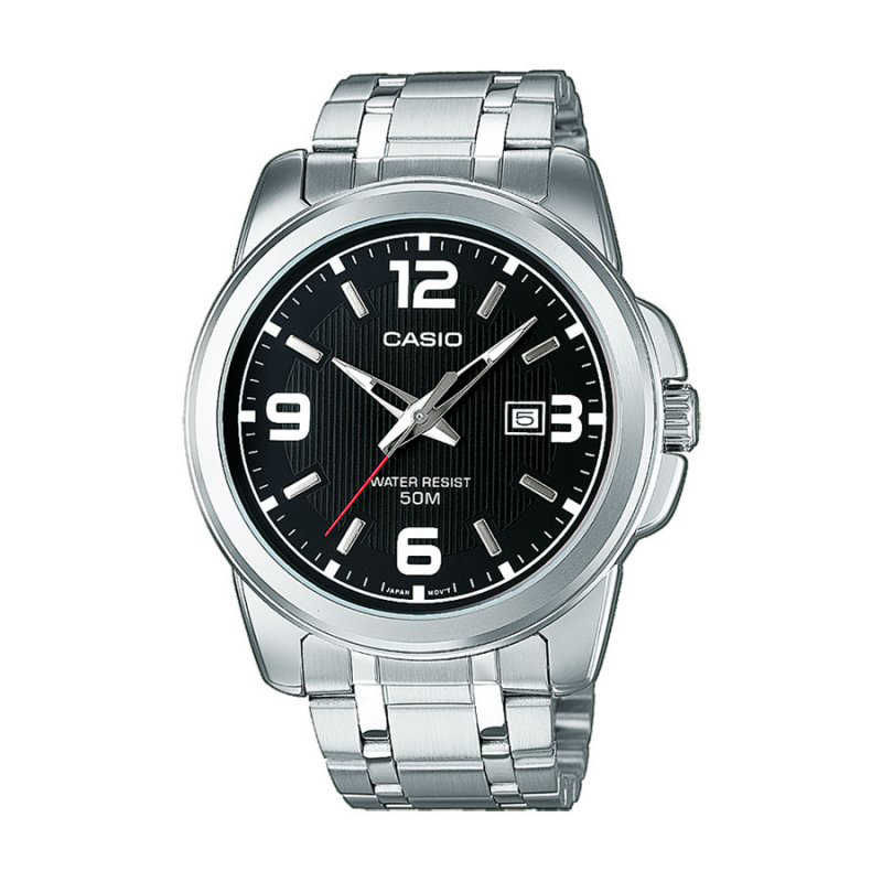 Мъжки Часовник Casio MTP-1314PD-1AVEF