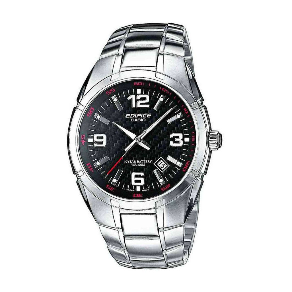 Мъжки часовник Casio EFR-569DB-1AVUEF