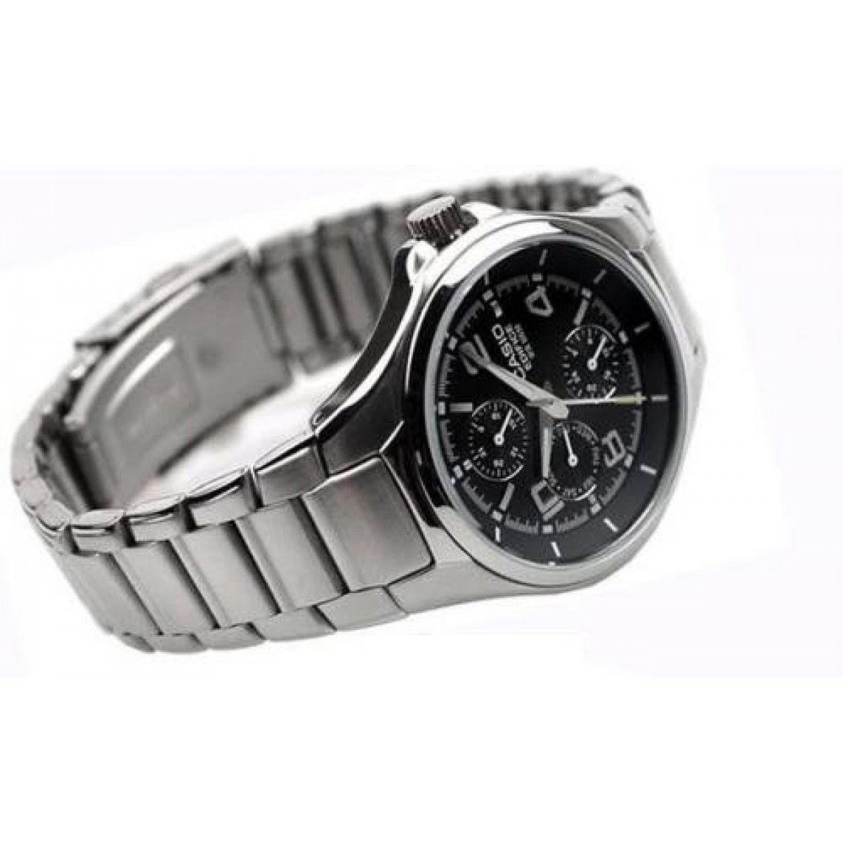 Мъжки часовник Casio EFR-571DB-1A1VUEF