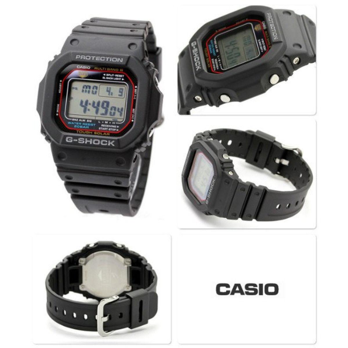 Мъжки часовник Casio MW-240-1E3VEF