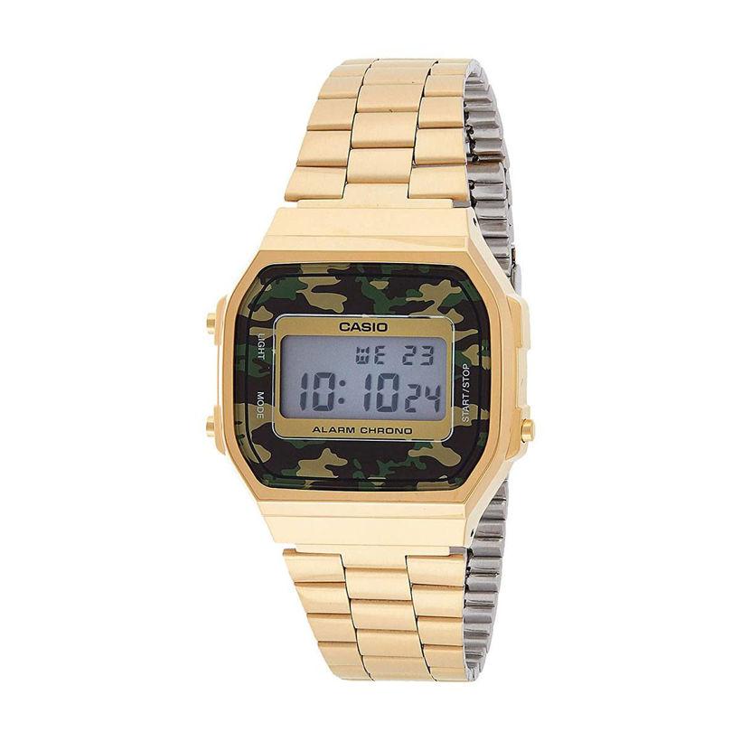 Мъжки часовник Casio A168WEGC-3EF