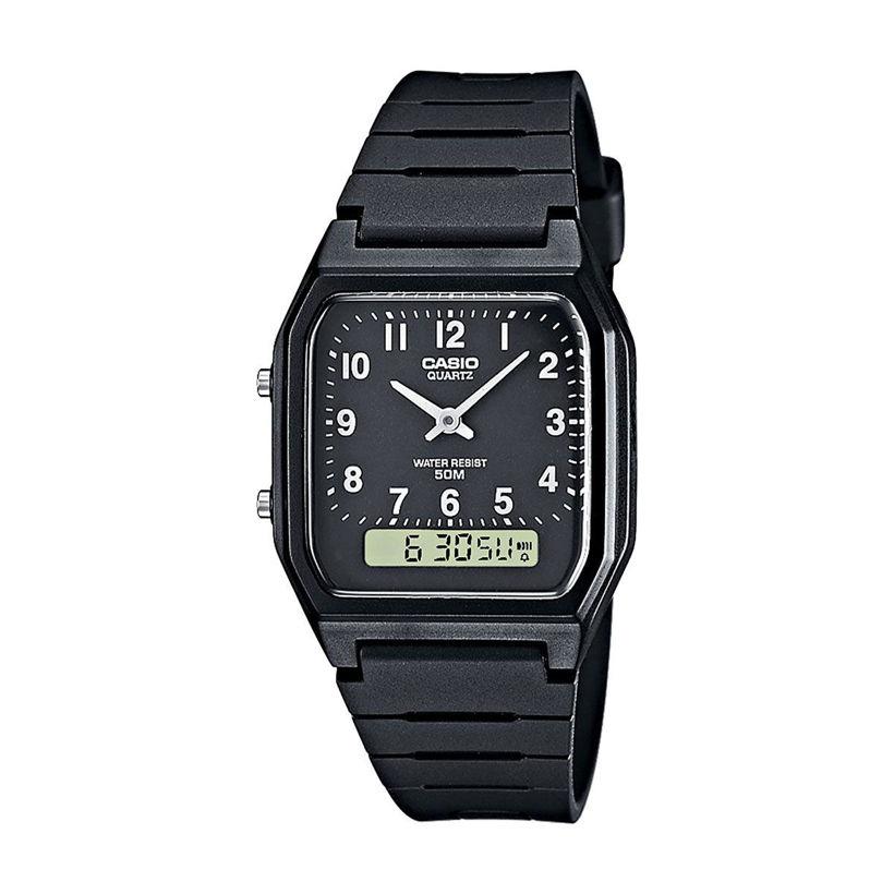 Мъжки часовник Casio AW-48H-1BVEG