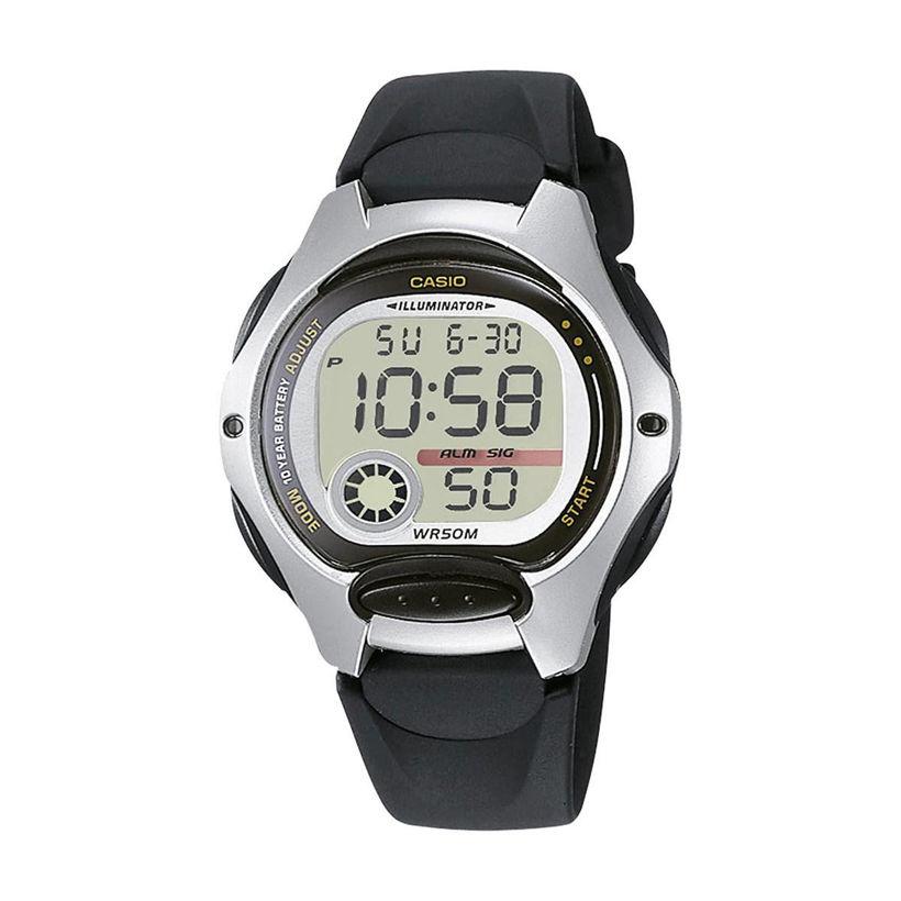 Мъжки часовник Casio W-800H-1BVES