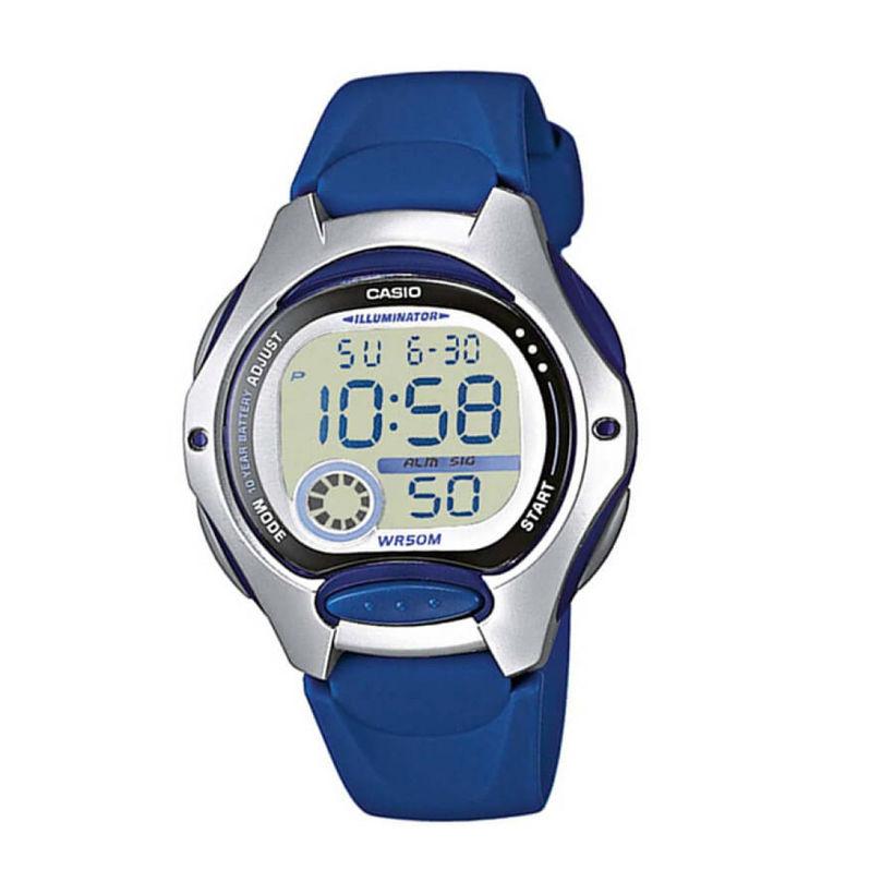 Мъжки часовник Casio W-S210H-1AVEG