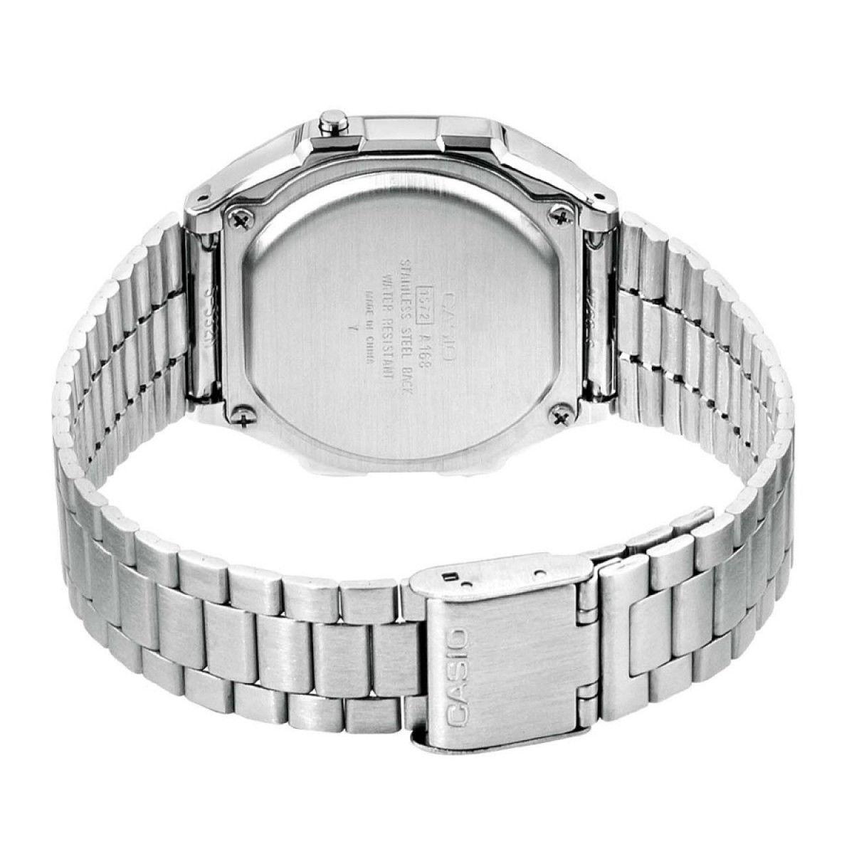 Мъжки часовник Casio A164WA-1VES