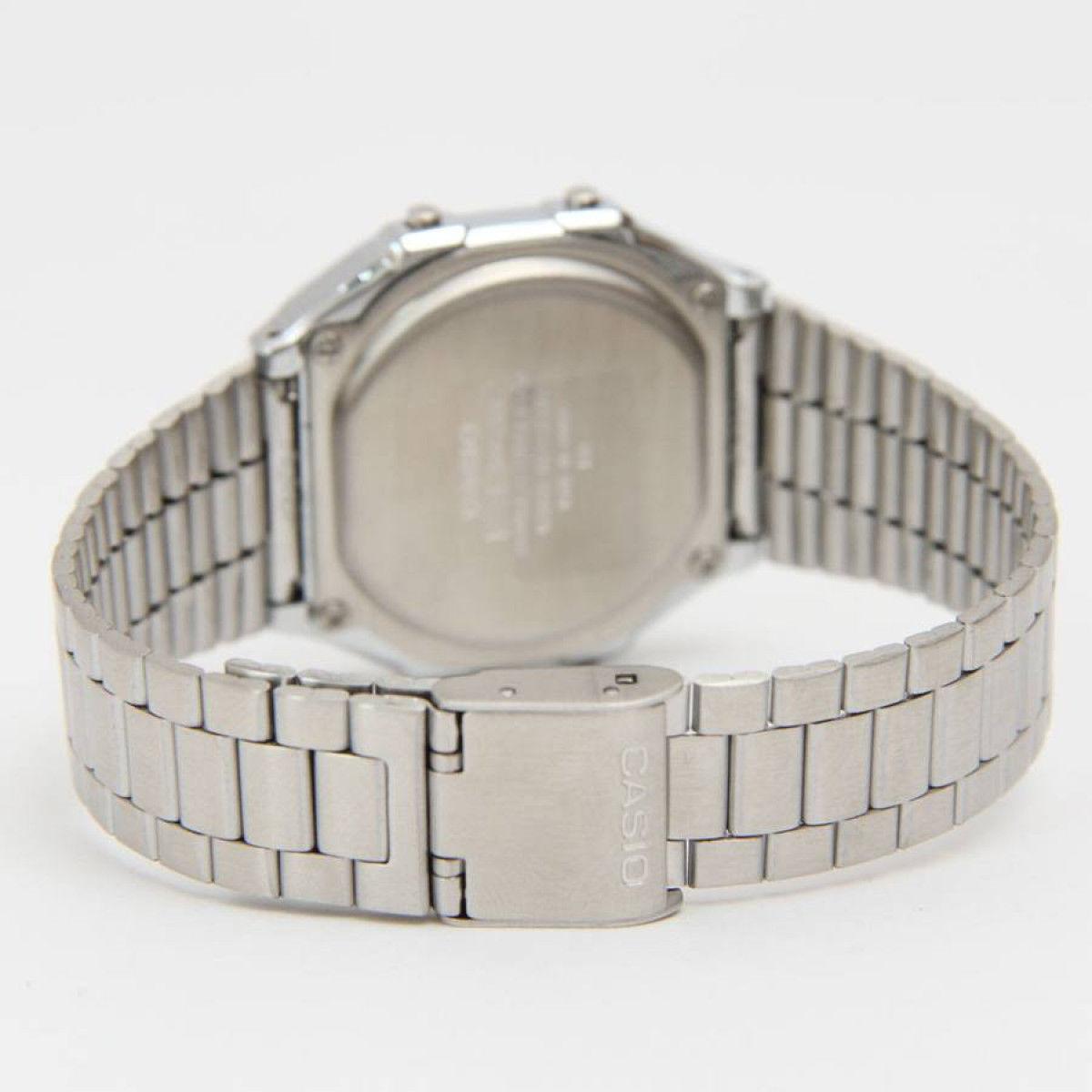 Мъжки часовник Casio A168WEC-1EF