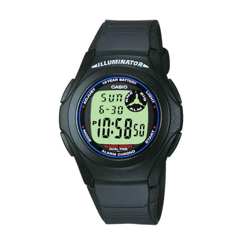 Мъжки часовник Casio DW-5600THS-1ER