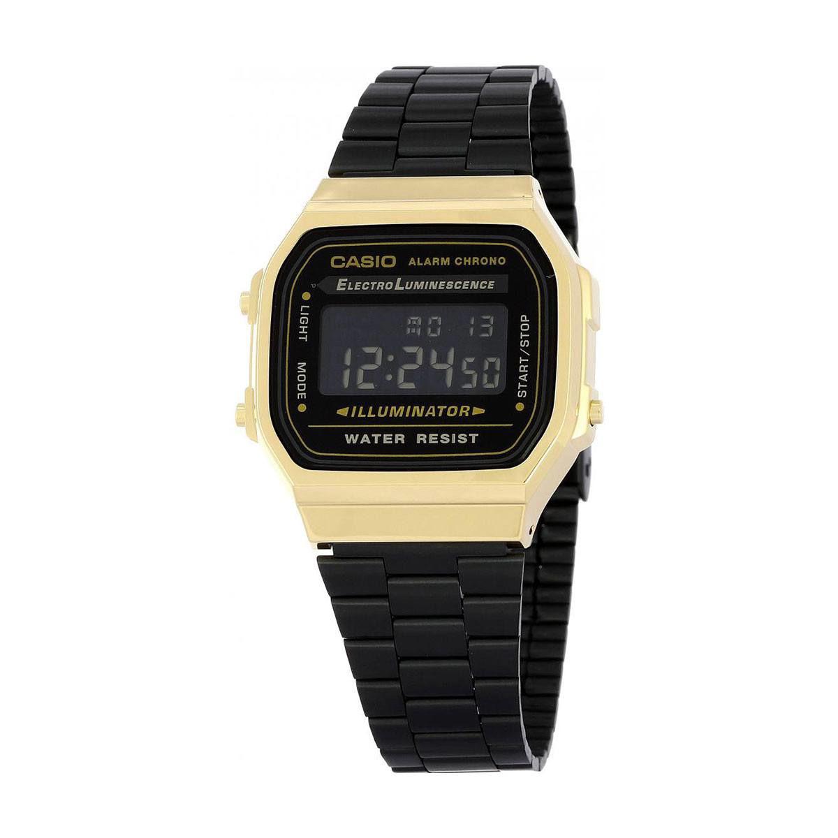 Мъжки часовник Casio A168WEGB-1BEF
