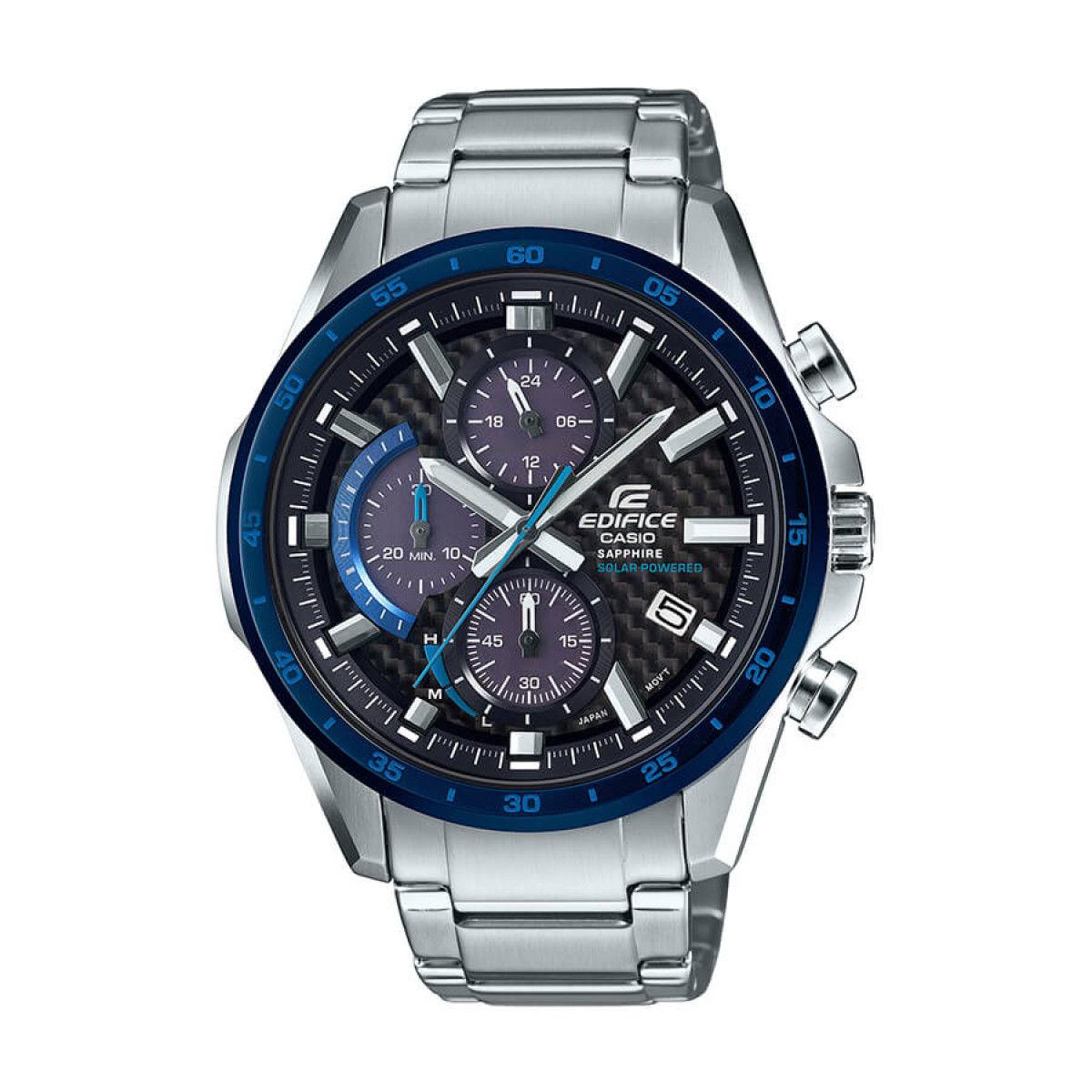 Мъжки часовник Casio EFV-570D-2AVUEF