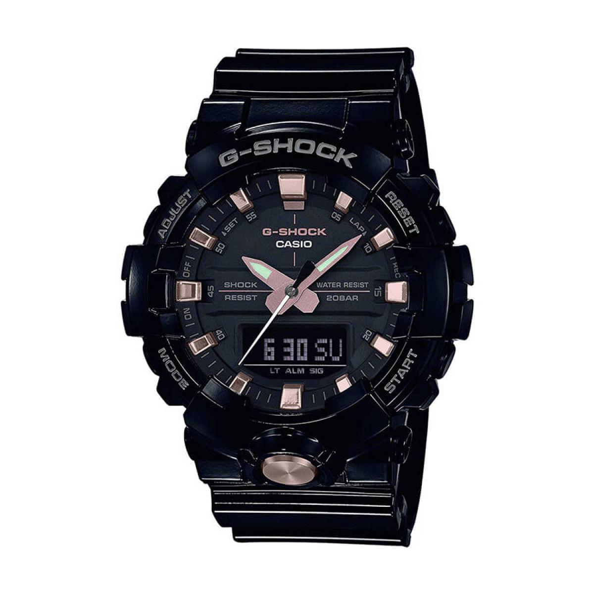 Мъжки часовник Casio GBD-H1000-1A4ER