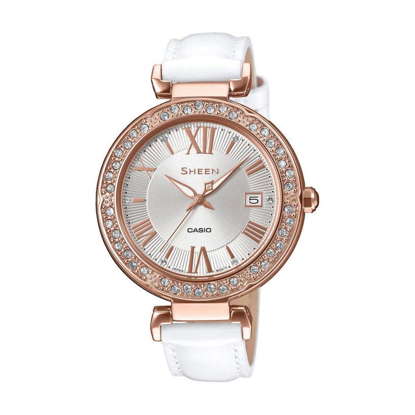 Часовник Casio SHE-4057PGL-7AUER