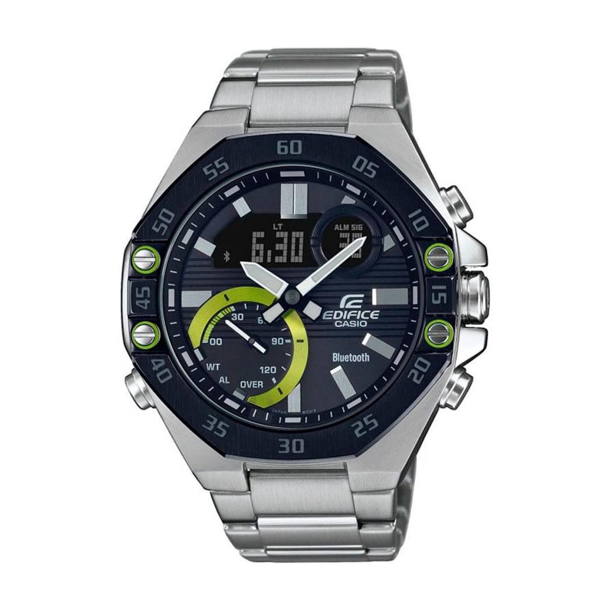 Мъжки часовник Casio EFR-304D-1AVUEF
