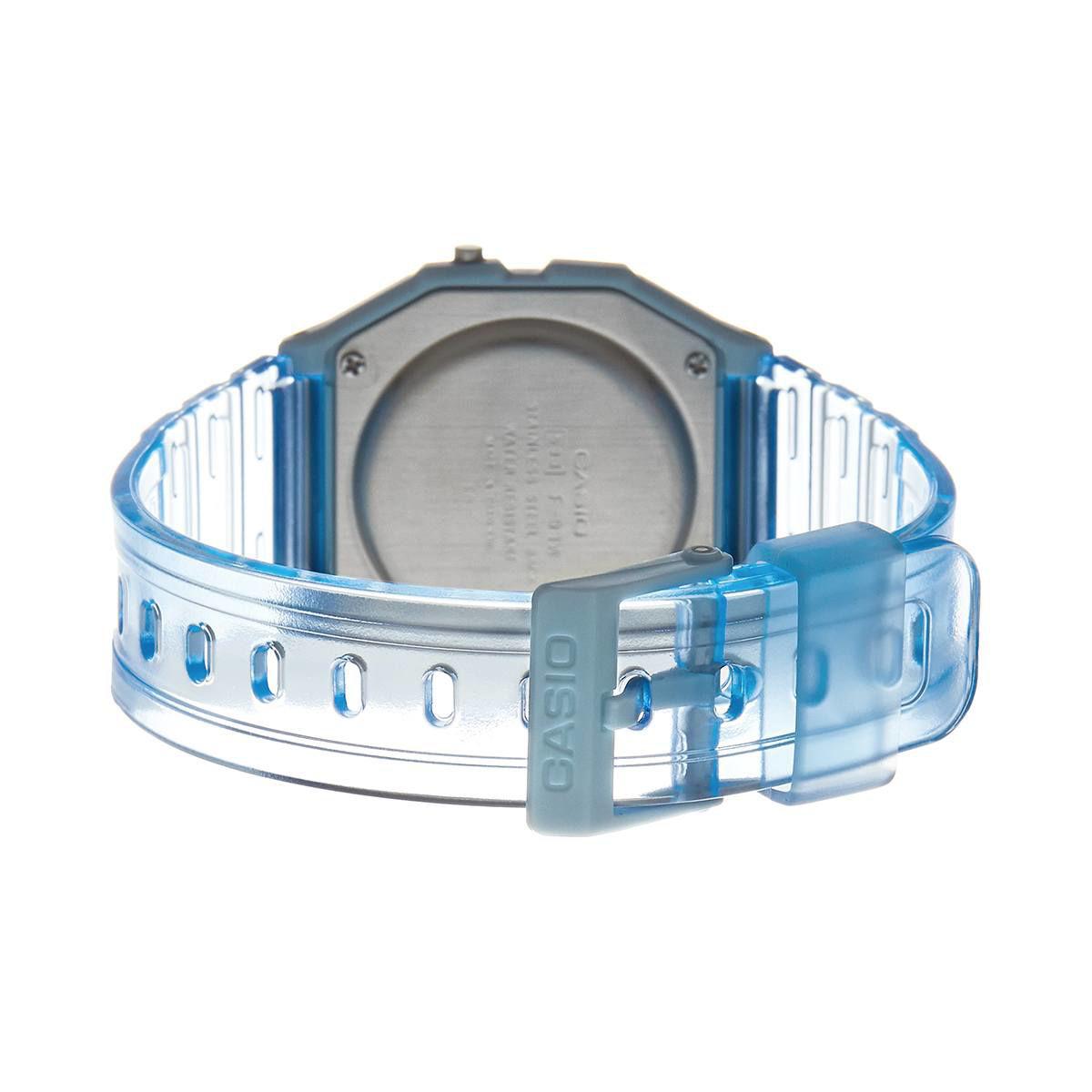 Мъжки часовник Casio DW-5610SU-3ER