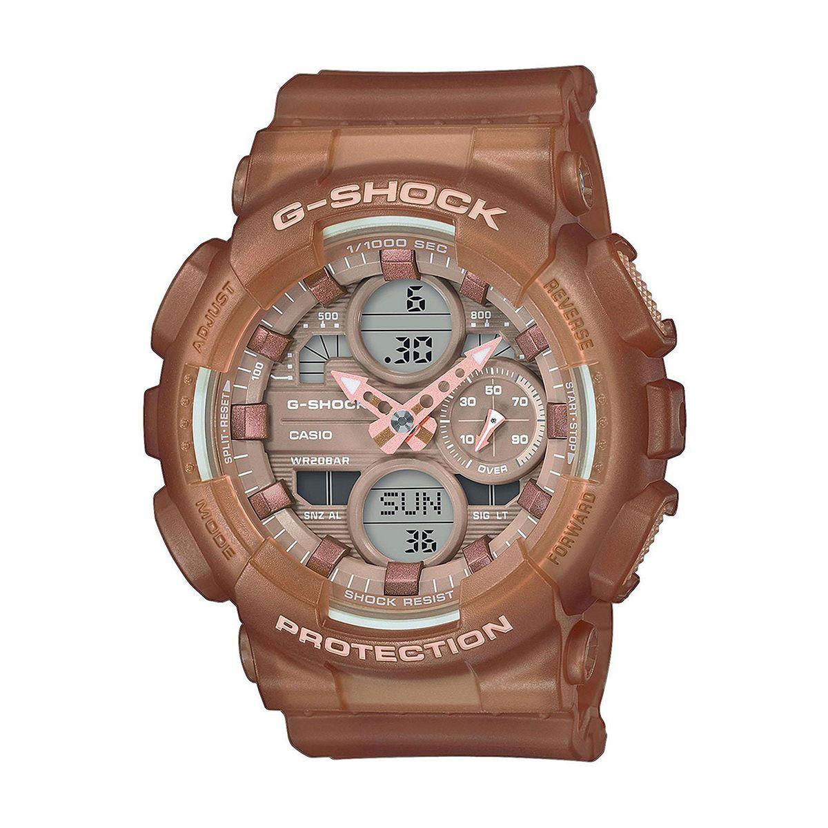 Мъжки часовник Casio GN-1000GB-1AER
