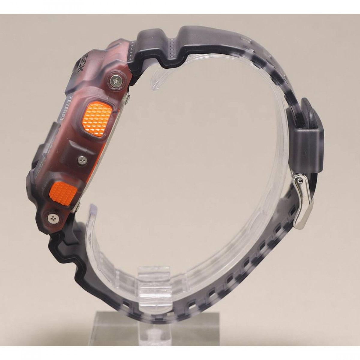 Мъжки часовник Casio GA-810GBX-1A4ER