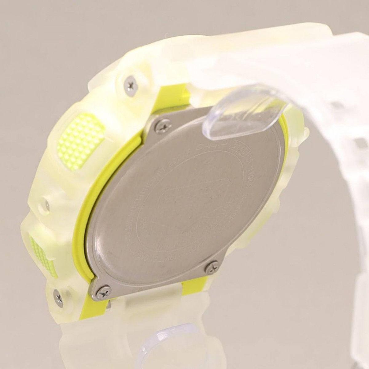 Мъжки часовник Casio GA-810GBX-1A9ER