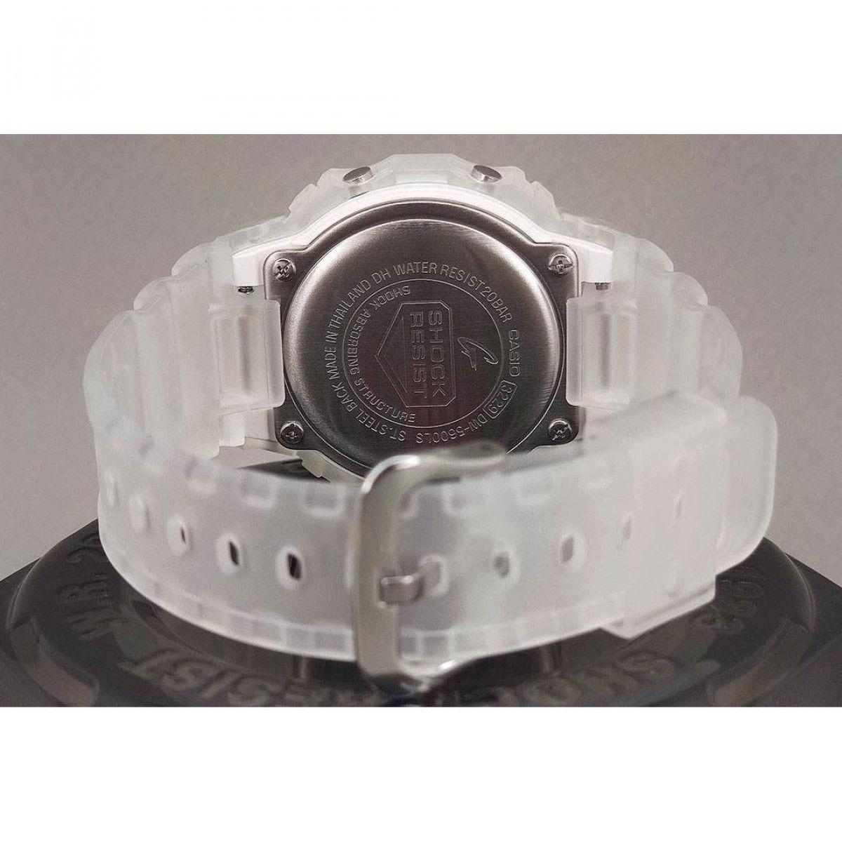 Мъжки часовник Casio DWE-5600CC-3ER