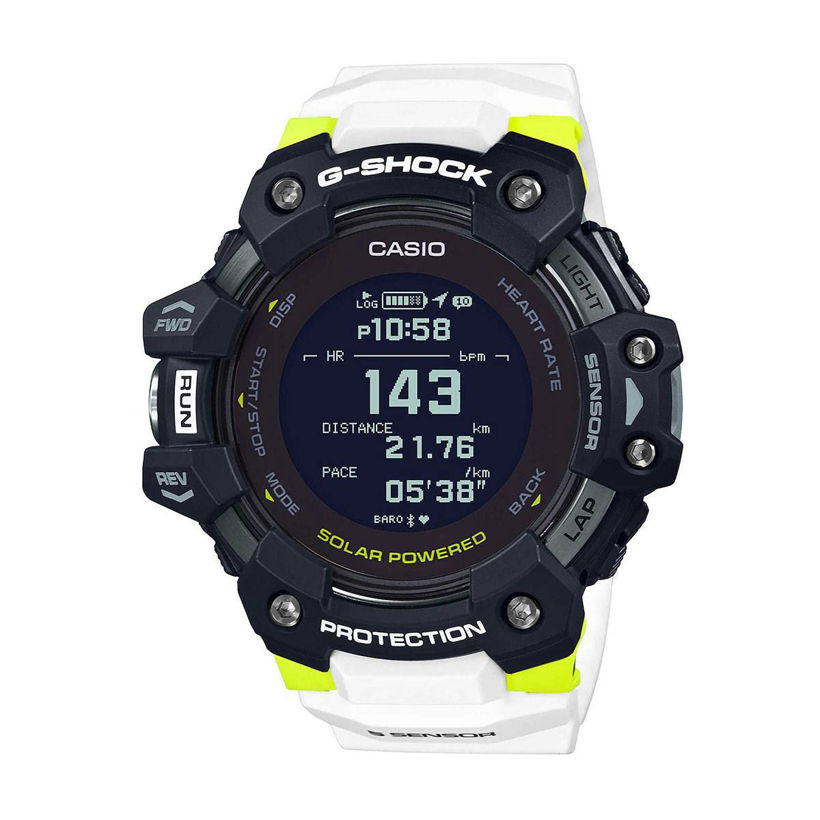 Мъжки часовник Casio GMW-B5000G-2ER
